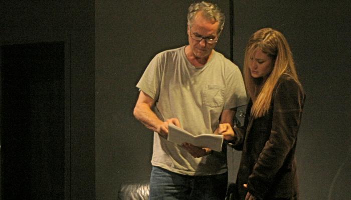 Los Angeles Acting Classes - Speiser/Sturges Acting Studio